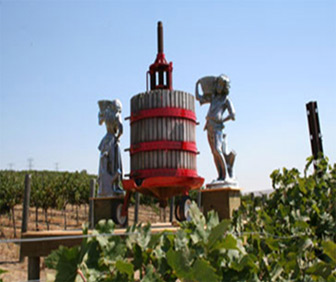 Livermore valley wine tasting tours